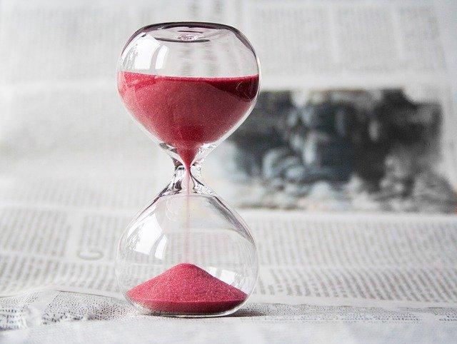Hourglass 620397 640